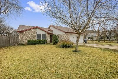 Single Family Home For Sale: 11105 Sage Hollow Dr
