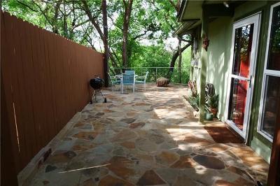 Austin Rental For Rent: 816 Ramble Ln #B