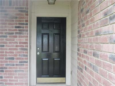 Cedar Creek Single Family Home Pending - Taking Backups: 108 Shadow Wood Trl