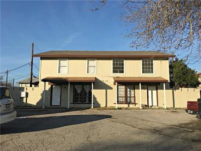 Austin Multi Family Home For Sale: 1914 Hearthside Dr