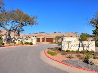 Austin Condo/Townhouse For Sale: 8200 Southwest Pkwy #203