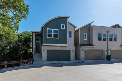 Travis County Condo/Townhouse For Sale: 201 Bridgeford Dr #13