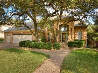 Austin Single Family Home For Sale: 7937 Jester Blvd