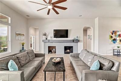 Austin Single Family Home For Sale: 335 Dry Creek Rd