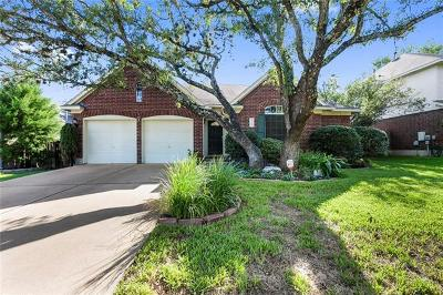 Austin Single Family Home For Sale: 4509 Muskdeer Dr
