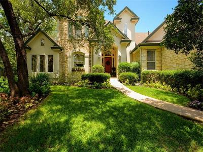 Travis County Single Family Home For Sale: 3704 Dogwood Creek Cv