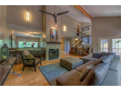 Cat Mountain, Cat Mountain Villas Sec 01, Cat Mountain Villas Sec 02 Single Family Home For Sale: 4410 Jessamine Holw