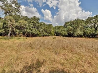 Driftwood TX Residential Lots & Land For Sale: $144,900