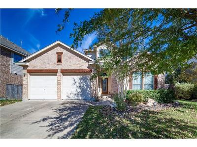 Manor TX Single Family Home For Sale: $235,000