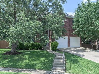 Single Family Home For Sale: 2604 Orsobello Cv