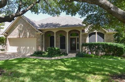 Single Family Home Sold: 12913 Tapadero Dr
