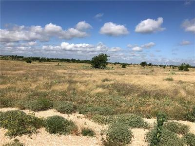 Bell County, Burnet County, Coryell County, Lampasas County, Mills County, Williamson County, San Saba County, Llano County Residential Lots & Land For Sale: TBD (lot 15) Ariel Ln