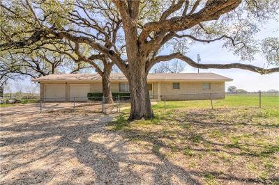 Georgetown Rental For Rent: 14930 Ranch Road 2338