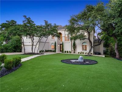 Volente Single Family Home For Sale: 15747 Booth Cir