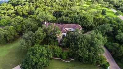 Austin Single Family Home For Sale: 5205 Cuesta Verde