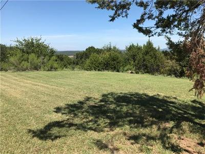 Travis County Residential Lots & Land For Sale: 20811 Leaning Oak Dr