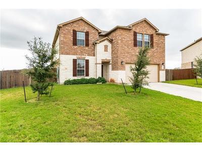 Single Family Home For Sale: 5824 Grampian Cv
