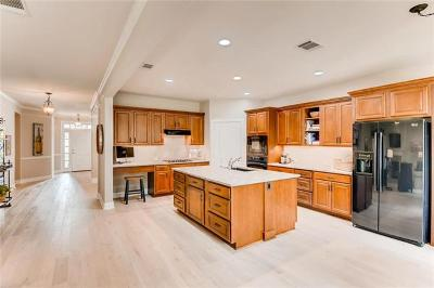 Georgetown Single Family Home For Sale: 703 Armstrong Dr