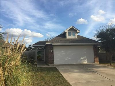 San Marcos Single Family Home For Sale: 210 Silo St