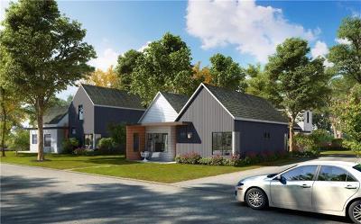 Single Family Home For Sale: 739 Gunter St #2