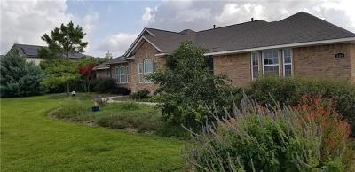 Bastrop TX Single Family Home For Sale: $319,000