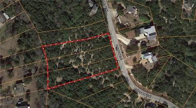 Travis County Residential Lots & Land For Sale: lot 869 -870-871 Long Bow Trl