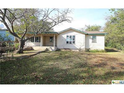 Williamson County Single Family Home For Sale: 303 E Caskey St