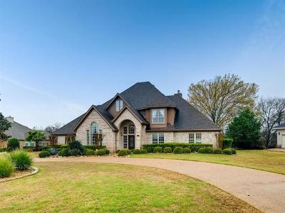 Georgetown Single Family Home Pending - Taking Backups: 30521 Berry Creek Dr