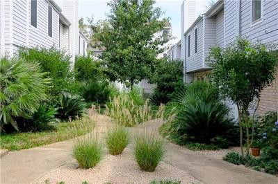 Hays County, Travis County, Williamson County Condo/Townhouse Pending - Taking Backups: 1904 Goodrich Ave #12