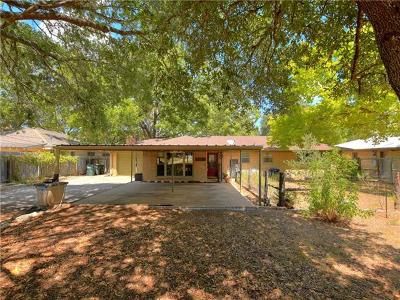 Wimberley Single Family Home For Sale: 204 Blanco Dr