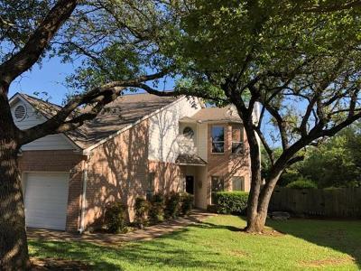 Austin Rental For Rent: 5709 Taylor Draper Cv #B