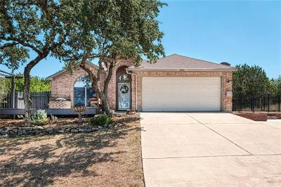 Single Family Home For Sale: 1903 Patriot Dr