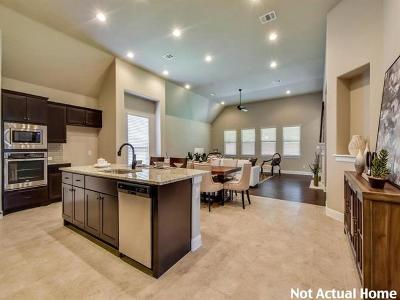 Single Family Home For Sale: 8501 Moccasin Path