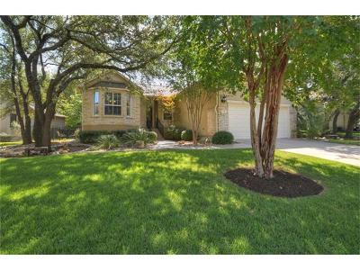 Sun City Single Family Home Pending - Taking Backups: 134 Fox Home Ln