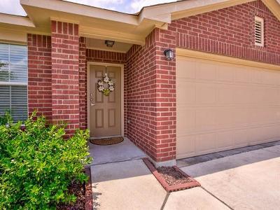 Austin Single Family Home For Sale: 5600 Nelson Oaks Dr