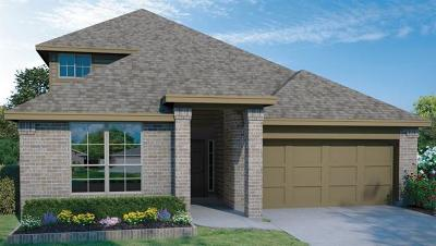 Single Family Home For Sale: 2421 Bridges Ranch Rd