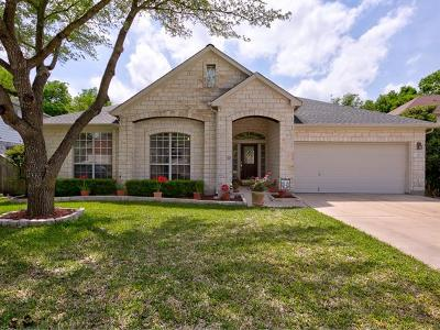 Pflugerville Single Family Home For Sale: 301 Ambrose Dr
