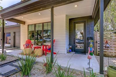 Austin Single Family Home For Sale: 1505 Richcreek Rd #B