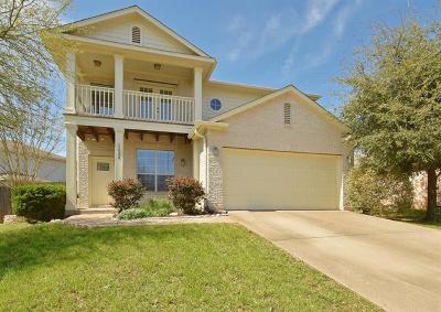 Single Family Home Pending - Taking Backups: 11506 Paul E Anderson Dr