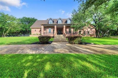 Austin Single Family Home Coming Soon: 4208 Hidden Canyon Cv