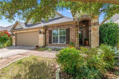 Austin Single Family Home For Sale: 2424 Turtle Mountain Bnd