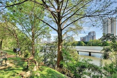 Austin Condo/Townhouse Pending - Taking Backups: 500 E Riverside Dr #228