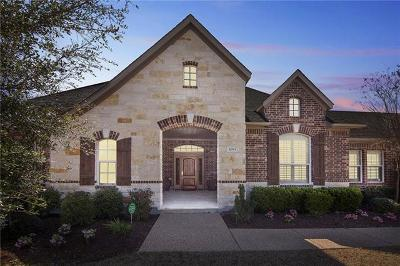 Austin Single Family Home Active Contingent: 1093 Grassy Field Rd