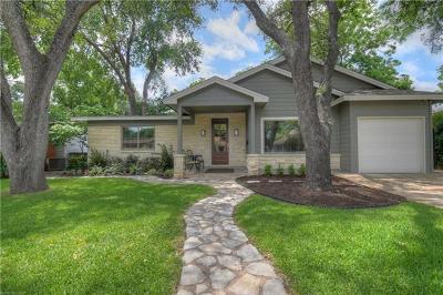 Single Family Home For Sale: 4810 W Frances Pl