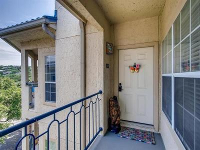 Condo/Townhouse For Sale: 3404 American Dr #3310