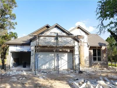 Wimberley Single Family Home Coming Soon: 2 Arbutus Cir