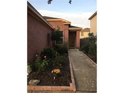 Austin Single Family Home For Sale: 6804 Quinton Dr