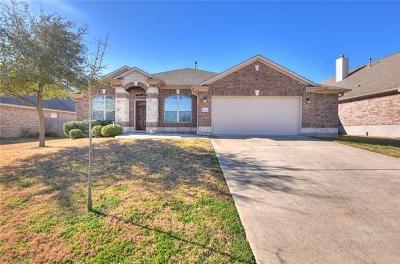 Austin Single Family Home For Sale: 11909 Lansdowne Rd