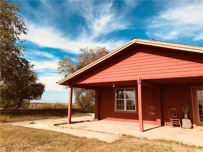 Lockhart Single Family Home For Sale: 415 Tower Rd