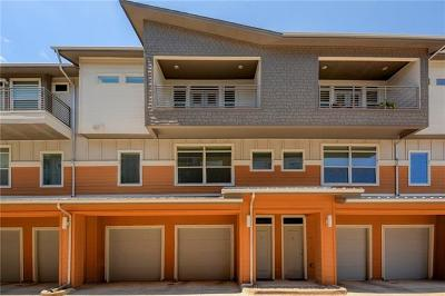 Hays County, Travis County, Williamson County Condo/Townhouse Coming Soon: 2606 Wilson St #1003